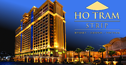 Ho Tram Resort Casino Vietnam Ditches The Grand Casino