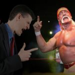 Hulk Hogan Fired by the WWE After Alleged Racists Comments Emerge in Sex Tape Scandal