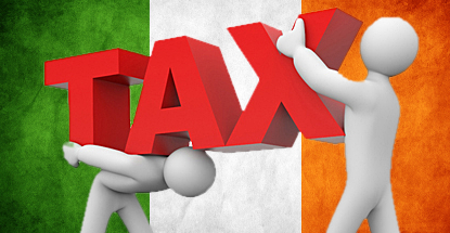 ireland-online-gambling-point-consumption-tax