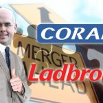 Ladbrokes agrees to a £2.3b merger with Gala Coral