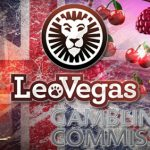 LeoVegas Granted UK Remote Operator Licence
