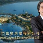 Macau Legend to invest $275m in Cape Verde casino