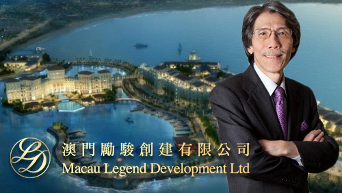 Macau Legend to invest $275m in Cape Verde casino