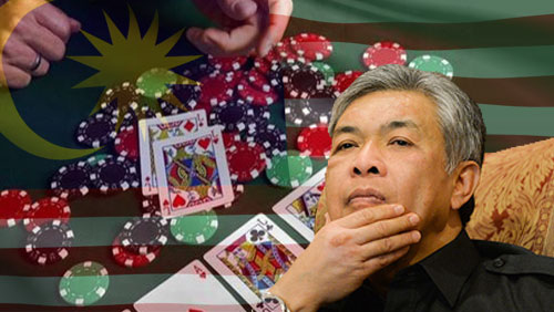 malaysia-pm-to-bolster-fight-against-illegal-gambling