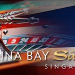 Marina Bay Sands shows interest in Thailand casino
