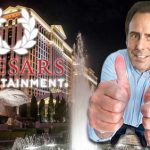 Mark Frissora assumes Caesars' President and CEO role