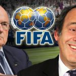 Michel Platini Favorite to Replace Sepp Blatter at the Head of FIFA