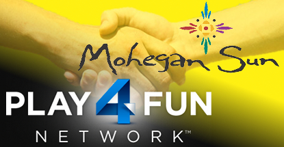 mohegan sun casino play 4 fun