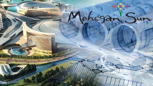 Mohegan Sun unveils plans for South Korea casino