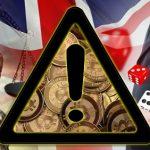 UK Gambling Commission warns bitcoin gambling websites