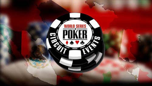 New WSOPC Tour Stop Announced: Italy, Mexico and Czech Rep Join the Party