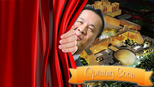 Okada's Philippine Casino Venture to Open Doors Soon