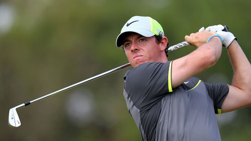 Rory McIlroy withdraws from defending title at British Open; Jordan Spieth becomes the favorite