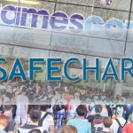 SafeCharge gears up for gamescom 2015