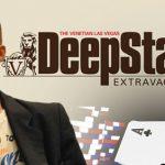 Samuel Bernabeu Wins $2m Guaranteed Venetian Deep Stack Extravaganza III $5,000 Event