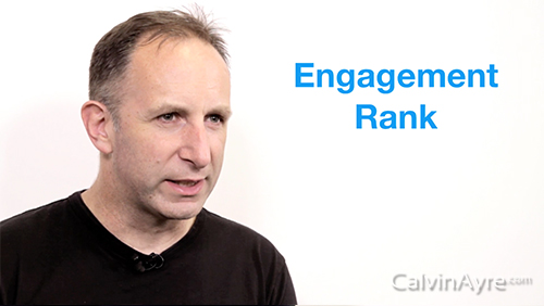 SEO Tip of the Week: Engagement Rank