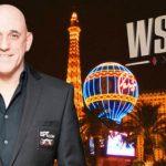 Simon Trumper: He's Bald, He's Round, He's Worth a Million Pound