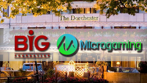 The BiG Foundation announces the second Microgaming's BiG Sports Dinner in London. Event also coming to Malta!