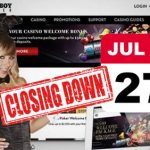 The iPoker Bunny Girls Are Dead; Playboy Poker to Close