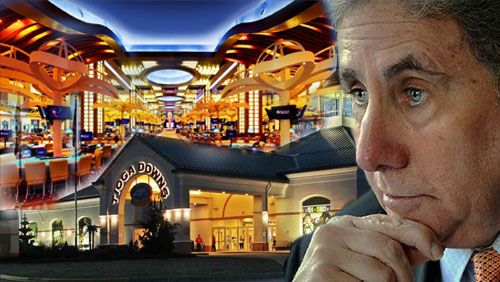 Tioga Downs Remains the only bidder for New York fourth casino license