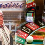 U.S. Indian gaming revenue up 1.5% in 2014
