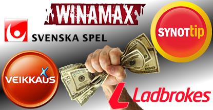 winamax-veikkaus-svenska-spel-ladbrokes-synot-tip-sponsorships