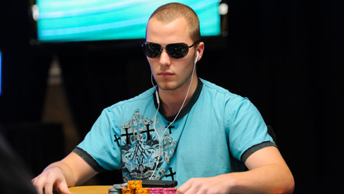 Sean Winter Takes Bellagio Cup XI Trophy After 4-Way Chop With Nitsche, Kaverman and Petrangelo
