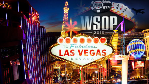 WSOP Day 1C Round Up: 3,963 Bitches Create a New Single Day Main Event Record