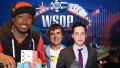 WSOP Day 2C Round Up: Ryan Riess and Adrian Mateos With Strong Performances; David Jackson Leads