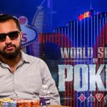 WSOP Day 3 Round Up: Amar Anand Leads the Final 661 Players; Hastings and Holz are High and Jonas Lauck is Low