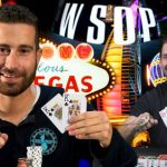 WSOP Day #34 Review: Jonathan Duhamel Wins a Dramatic One-Drop Event as Man Collapses on the Rail
