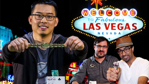 WSOP Day #40 Review: Quinn Do Wins the DC Championships; Matros and Jaka in the Frame for the LUCKY SEVENS Bracelet