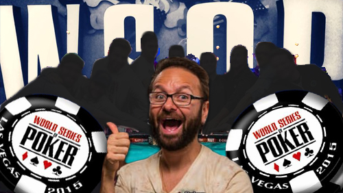 WSOP Day 6 Review: 27 Remain; Daniel Negreanu Secures Top 10 Spot