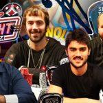 2015 Seminole Hard Rock Poker Open: Zazay, Mercier, Gonzalez and Eldridge Win the Big Four