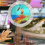 Aquinnah Wampanoag to pursue Martha's Vineyard casino
