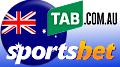 Sportsbet, TAB still tops in Australian online betting brand recognition