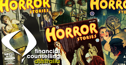 Aussie Financial Counsellors' Online Betting Horror Stories