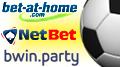 Bet-at-home ink Bundesliga's Hertha; Bwin.party scrap Man U casino app