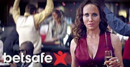 Betsafe Actress