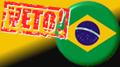 Brazil's president vetoes sports betting law, approves new gambling fines