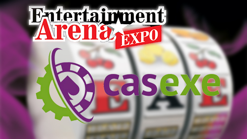 CASEXE at EAE 2015 in Bucharest