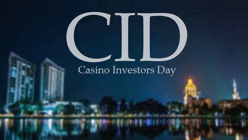 Casino Investors Day Conference