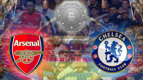 Community Shield Recap: One-Nil to the Arsenal
