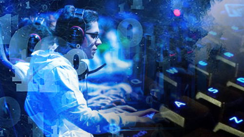 Cracking the eSports Code