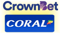 Coral partner with Leeds United; CrownBet sponsor Country Racing Victoria