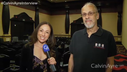 David Sklansky on The Imbalance of Pros and Amateur Poker Players