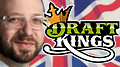DraftKings get UK license, hire Jeffrey Haas to manage international expansion