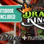 DraftKings' UK plans don't include sportsbook, FanDuel acquires numberFire analytics
