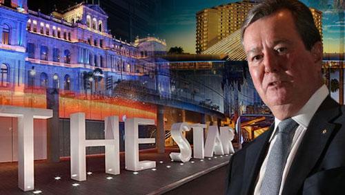 Echo Entertainment's Queensland casinos to get 'Star' treatment