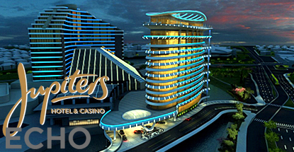 Jupiters Casino Gold Coast Entertainment